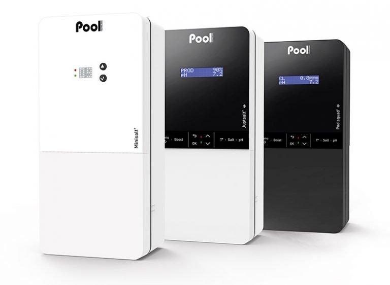 traitement de l'eau, appareil au sel, pool technologie